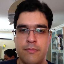 Paulo Tarcio User Profile