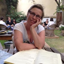 Anne Dorthe - Profil Użytkownika