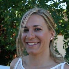 Aurelie User Profile
