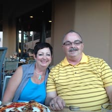 Jim And Sherry User Profile