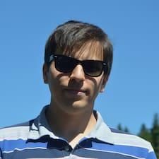 Profil utilisateur de Nicolae Razvan