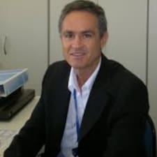 Orsino Borges User Profile