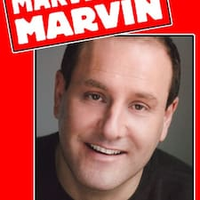 Marvin User Profile