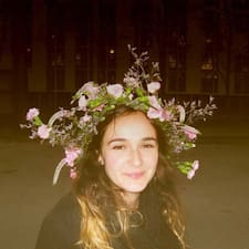 Alexandrina User Profile