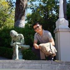 Philip Zhiyue User Profile