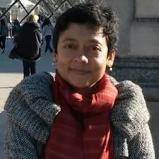 Profil utilisateur de Riktta