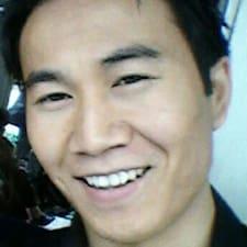 Perfil de usuario de Khac Anh