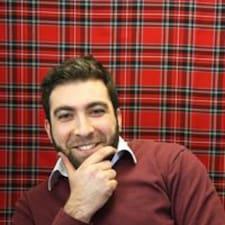 Profilo utente di Bassem