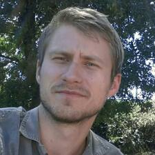Pedro Vincent User Profile