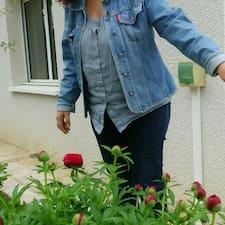 Nacera Brukerprofil