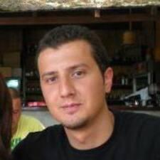 Caglar User Profile