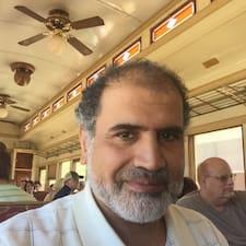 Profil korisnika Sulaiman