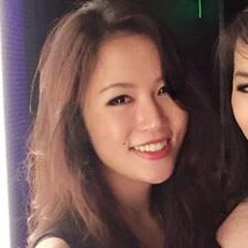 Profil utilisateur de Lexiaochuan