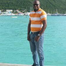 Kwabena - Uživatelský profil