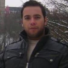 Profilo utente di Wellington Luis