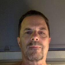 Henriques - Uživatelský profil