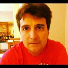 Jose Augusto User Profile