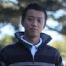 โพรไฟล์ผู้ใช้ Xiyue