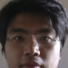 Profil utilisateur de Ken Wun