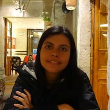 Nutzerprofil von Diana Marcela