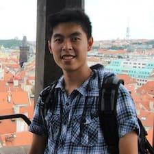 Kin Keong User Profile