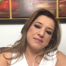 Användarprofil för Fernanda