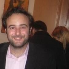Profil korisnika Christos