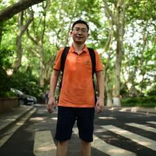 Jianhua User Profile