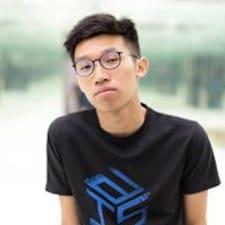 Profil utilisateur de Thai