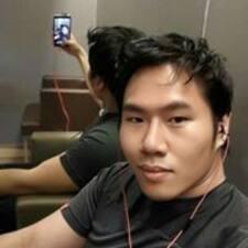 โพรไฟล์ผู้ใช้ Thanapoj