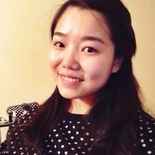 Perfil de usuario de Yiyang