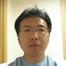Taesung User Profile