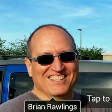 Профиль пользователя Brian