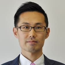 Profil utilisateur de Masanobu