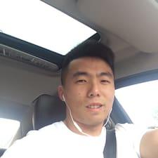 Nutzerprofil von 晓飞