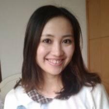 Profil utilisateur de Weiqi