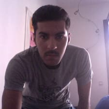 Bader User Profile