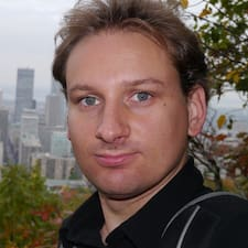 Nicolas User Profile