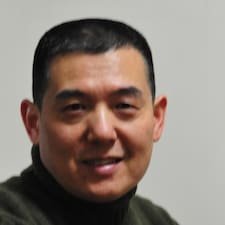 Jim Cui User Profile