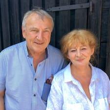 Profil utilisateur de Christine And Jürgen