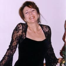 Maria-Ildiko Brukerprofil