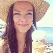 Profil utilisateur de Rebekka