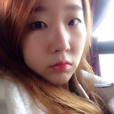 Profil utilisateur de Youngwoo