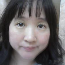 Profil Pengguna Sun Joo