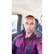 Profilo utente di Zakaria