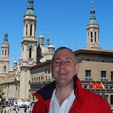 Nutzerprofil von Iñaki Karmel