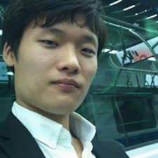 Nutzerprofil von Hyungjin