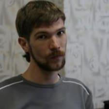 Profil utilisateur de Nikolay