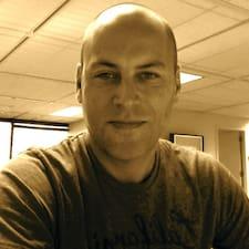 Gregg Brukerprofil