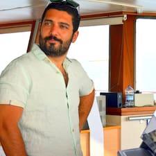 Mehmet คือเจ้าของที่พัก